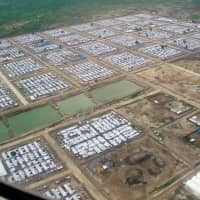 U.N. condemns 'brutal' sexual attacks on 125 women and girls in state-controlled area of South Sudan