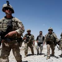 Trump mulls major Afghanistan troop withdrawal, seen growing impatient with interventions