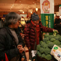 Nagoya community effort to recycle food waste wins U.N.-related award