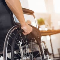 The government will strengthen regulations for the hiring of disabled workers. | GETTY IMAGES