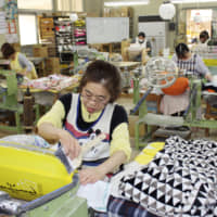 Majority of small-to-midsize Japanese firms are failing to meet disabled employment quotas