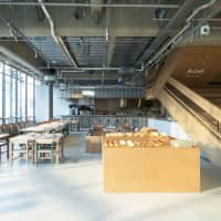 Shared spaces, locally produced goods and everyday objects