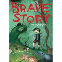 Escape from the everyday with Miyuki Miyabe's 'Brave Story'
