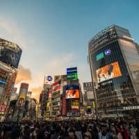 Maintaining Japan's current level of prosperity will be a challenge as the population shrinks and ages. | GETTY IMAGES