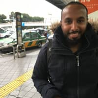 Shehab Almheiri, Media, 39, Emirati: I'm a hiker and the best thing about 2018 was that I traveled to many countries and did mountain climbing. I'm visiting Japan just to explore now, but will come back in March to travel in Korea and Japan on bicycle. In 2019, I want to exercise, do CrossFit to be able to do that bicycle tour. | MEGHA WADHWA
