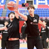 Akatsuki Five ready for key battle against Kazakhstan
