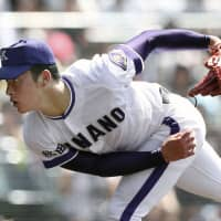 Niigata introduces first pitch limit in Japanese high school baseball