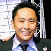 Yuki Ota selected to serve as one of International Fencing Federation's vice presidents