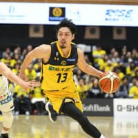 Tochigi flourishing with solid team play
