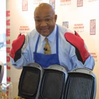 George Foreman became business giant after boxing career