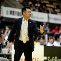 New head coach Tsutomu Isa has transformed the Sunrockers into a scrappy, more consistent team in recent weeks.   B. LEAGUE