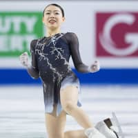 Rika Kihira now the favorite for world title