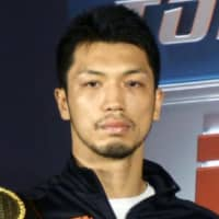 Former WBA middleweight champ Ryota Murata plans to continue fighting