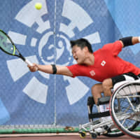 Tokyo Paralympics aim to leave legacy of accessibility