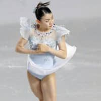 Rika Kihira in lead at  Grand Prix Final; Shoma  Uno in second place