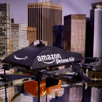 Amazon posts and then removes job listings for positions at new New York office