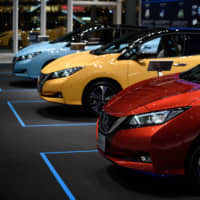 Nissan Motor Co. and Renault SA have hired the French auditor Mazars to investigate possible wrongdoing within their automotive alliance, according to sources. | BLOOMBERG