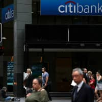 Admitting that female employees earn 29% less than men, Citigroup vows more diversity for top roles
