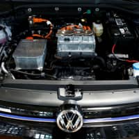 With strong China focus, VW spearheads $300 billion global drive to make all cars electric
