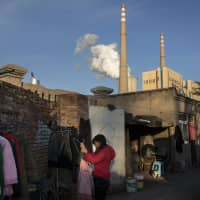 China vows to crackdown on underperformers in ongoing war on air pollution