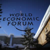 This year's World Economic Forum in Davos, Switzerland, offers a reminder of the public humbling of some of its most visible champions, with dozens of the assembled business leaders and exemplars present and past having been brought low by a wide range of misconduct allegations. | BLOOMBERG