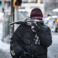 'Absolute coldest' deadly deep freeze stretches from U.S. Midwest to Eastern Seaboard