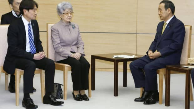 With Pyongyang summit nowhere in sight, pessimism grows in Tokyo over North Korean abductions issue