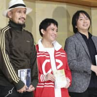 Three novelists picked for Japan's Akutagawa and Naoki literary awards