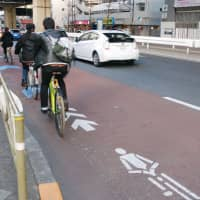 Japan panel to recommend ordinances mandating use of bicycle insurance