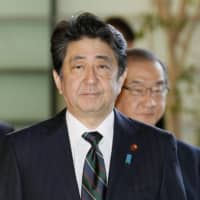 Abe Cabinet approves reworked 2019 draft budget after Japan jobs data debacle