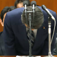 Japanese lawmakers from both sides lay into labor ministry over costly jobs data debacle