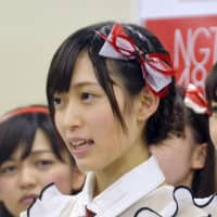 Outrage erupts online in Japan after assaulted NGT48 pop idol apologizes for 'causing trouble'
