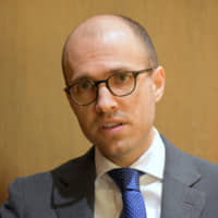 New York Times publisher A.G. Sulzberger: 'Following the truth, wherever it leads'