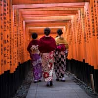 Tourists to Japan hit record 31 million in 2018, helped by easier visas for visitors from India, Russia and others