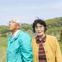 Where the heart is: Japanese who had to move to the city for work will often return to their hometowns after they retire. It's a model for a community that could be replicated in other graying Asian countries. | GETTY IMAGES