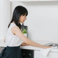 Marie Kondo's new TV series cleans up