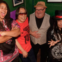 Funk on Da Table: The band bringing New Orleans funk to Japan