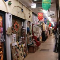 Exploring Jiyugaoka's venerable shopping arcade