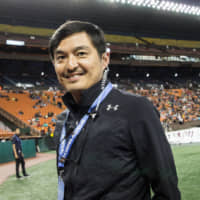Takehiko Nakamura: Kicking around the U.S. for a career in soccer