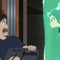 Shock and awe: 2019 will see the release of Masaaki Yuasa's first feature since 2017's 'Lu Over The Wall.' | © 2017 LU FILM PARTNERS