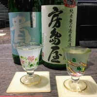 Small pours: Newly opened Know by Moto serves premium sake by the glass and a full lunch service. | MELINDA JOE