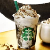 Simplicity rules in Starbucks' seasonal sesame creations
