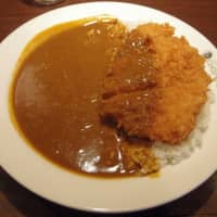 'Bonkers' but delicious: At CoCo Ichibanya, diners can customize the curry's toppings and level of spiciness. | GUILHEM VELLUT / CC BY 2.0