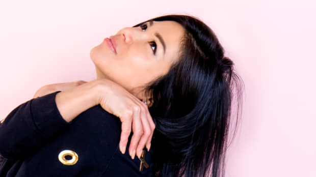 Aiko Tanaka: A bundle of laughs in America