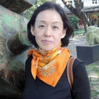 Takako Arai's poetry is a relentless 'dance of language'