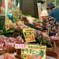 Only the elderly have any memory of high inflation in Japan. | BLOOMBERG