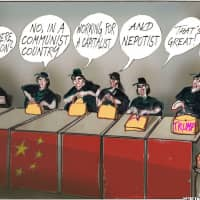 Why China clings to state capitalism