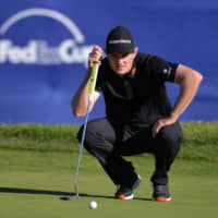 Justin Rose cards 6-under 66, pulls ahead at Farmers Insurance Open