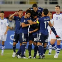 Japan must step up after shaky group stage