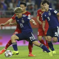 Japan-Iran semi has high stakes, little drama
